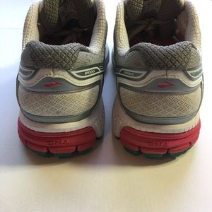 Brooks Shoes - Brooks Ghost 8 Women's Running Shoes Size 9.5
